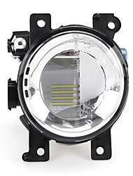 cheap -Left Side LED Fog Light Headlamp For Infiniti Q50 14-18 QX80 15-15 Q70/Q70L/Q70 15-17