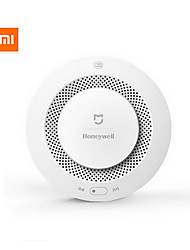 cheap -Xiaomi MiHome Honeywell Fire Smoke Alarm Detector Remote Alert Photoelectric Smoke Sensor