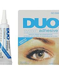 cheap -Professional  Eyelash Glue Anti-sensitive Hypoallergenic Individual False Eyelashes Glue