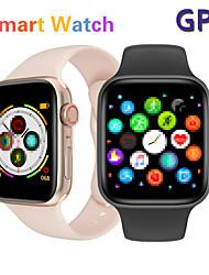 Недорогие -Mk30 умные часы с сенсорным экраном кровяное давление сердечного ритма сна монитор умные часы Bluetooth позвонить подарок на день рождения для мужчин, женщин