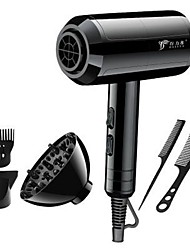 Недорогие -LITBest Сушилки для волос 6PCS 2200 W