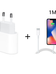 cheap -Quick Charge 4.0 3.0 QC PD Charger 18W QC4.0 QC3.0 USB Type C Fast Charger for iPhone 11 X Xs 8 Xiaomi Phone PD Charger
