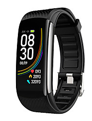 cheap -Factory OEM VO397C Men Women Smart Bracelet Smartwatch Android iOS Bluetooth Waterproof Heart Rate Monitor Blood Pressure Measurement Sports Calories Burned Pedometer Call Reminder Sleep Tracker