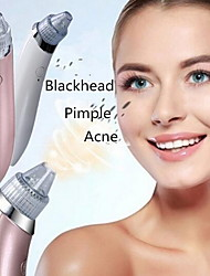 cheap -Remove Blackhead Vacuum Face Pimple Tool Acne Cleaner Nose Black Head Suction Facial Lifting Skin Tightening Rejuvenation Beauty