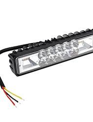 cheap -9-32V 48W 16LED Spot Flood Light Beam Spotlights Work Light For Car Truck Motor