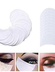 cheap -Eyeshadow Eyelash Extensions 50 pcs Soft Multi-functional Beauty Safety Convenient Others Party Practise Professioanl Use Others - Makeup Daily Makeup Halloween Makeup Party Makeup Portable Fashion