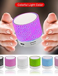 cheap -LITBest A9 Bluetooth Speaker Mini Led Portable Wireless Speaker For PC Mobile phone