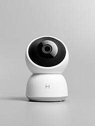 Недорогие -imilab ip-камера 19e mi домашнее приложение wi-fi безопасности видеонаблюдения hd 1080 P наблюдения радионяня h.265