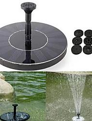 cheap -Solar Water Fountain Solar Fountain Garden Fountain Artificial Outdoor Fountain For Home Family Garden Park Decoration