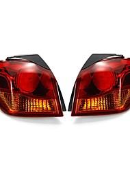 Недорогие -задний наружный задний фонарь с лампой влево / вправо для mitsubishi outlander sport asx rvr 2011-2019