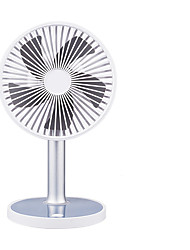 cheap -2019 New Product Portable Rechargeable Battery USB Mini Desk Fan Extendable Stand Fan outdoor fans