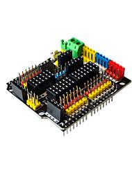 cheap -Sensor Shield V5.0 Robotic Electronic Building Block Expansion Board
