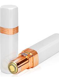 Недорогие -электрическое средство для удаления волос для женщин мини помада для волос бритва для удаления волос на лице для бритья красоты инструмент (USB зарядка)