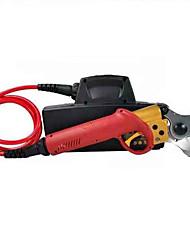Недорогие -110v-220v электрические садовые ножницы литиевая батарея ножницы фруктовых деревьев беспроводные аккумуляторные электрические ножницы садовые инструменты садоводства от имени