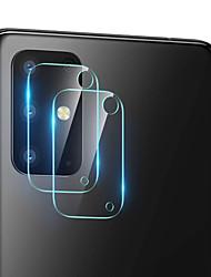 Недорогие -задняя линза из закаленного стекла для samsung galaxy s20 / s20plus / s20 ultra s10 / s10plus / s10e / s9 / s9 plus / s8 / s8plus / note 8 / note 9 / note 10 plus / a71 / a5 защитная пленка для экрана