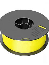 Недорогие -Simax3D 1,75 мм плафоновая нить красная для 3d принтера экструдер ручка пластиковые аксессуары шпули импрессора 3d филаменто желтый