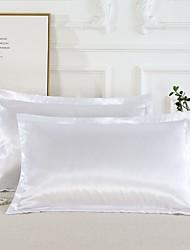 Недорогие -основы легкие наволочки из микрофибры 2 шт. стандартный размер кровать наволочки удобные наволочки 2 шт.