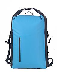 cheap -20 L Waterproof Dry Bag Waterproof Backpack Floating Roll Top Sack Keeps Gear Dry for Swimming Water Sports