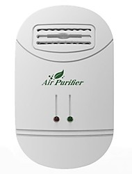 cheap -Air Purifier For Home Negative Ion Generator Air Cleaner Remove Formaldehyde Smoke Dust Purification Home Room Deodorize