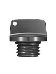 cheap -CNC Aluminum Oil Filler Cap Plug For Honda/Ducati/Yamaha/Kawasaki/Ninja/Triumph