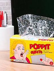 Недорогие -Устройства для снятия стресса Простой Безопасность Стресс и тревога помощи Мягкие пластиковые для Детские Взрослые Все