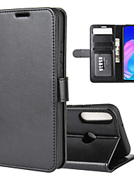 cheap -For Huawei P40/P40 Pro/P40 Pro/P40 lite E/Y7P R64 Texture Single Fold Horizontal Flip Leather Case with Holder & Card Slots & Wallet
