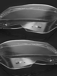 Недорогие -Пара прозрачных автомобильных фар крышки объектива 4769886123 для Mercedes-Benz C-Class W204 седан-купе 2011-2014