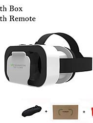 Недорогие -vr 3d очки виртуальная реальность бинокль видео игра для смартфона