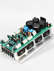 Недорогие -Плата усилителя Цифровой Аудио Стерео 24-36 V 450+450 2.0 High Power Stage Amplifier Адаптеры для авто домашнего кинотеатра