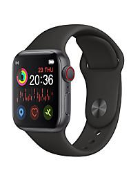 Недорогие -bozhuo w5s мужчины женщины smartwatch сенсорный экран bluetooth call монитор сердечного ритма измерение артериального давления носимое устройство спортивный трекер фитнес smar twatch для android ios