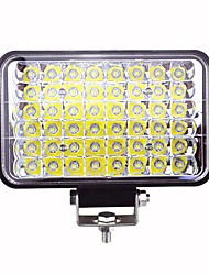 cheap -DC12-90V 48W 5000LM IP67 LED Motorcycle Headlights Work Lights Waterproof