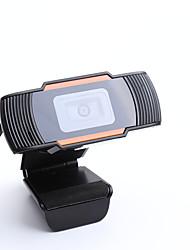 Недорогие -litbest cz0005 мини-компьютер веб-камера HD портативная удобная USB 2.0 веб-камера с микрофоном для рабочего стола в видео бизнес-конференции прямая трансляция дисков бесплатно