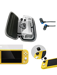 cheap -Game Accessories Kits For Nintendo 3DS Portable Game Accessories Kits ABS 5 pcs unit