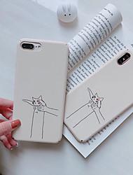 cheap -Case For AppleiPhone 7/8/7Plus/8Plus /iPhoneX/iPhoneXS/iPhoneXR/iPhoneXSmax/iphone 11/iPhone 11 Pro/iPhone 11 Pro Max Shockproof Full Edge Mobile Case