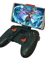 cheap -Wireless Bluetooth with bracket VR remote control Wireless Game Controller Gamepad for Android Smartphone Tablet TV Box PC Windows