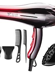 cheap -LITBest Hair Trimmers 6Pcs 2000 W