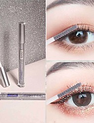 cheap -Mascara Waterproof / Normal / Multi-function Makeup 1 pcs Stick Daily / Eyelash / Cosmetic Traditional / Sweet Christmas / Halloween / Date Daily Makeup / Party Makeup / Fairy Makeup Fast Dry Lifted