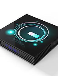 Недорогие -A95x F3 Slim ТВ-приставка S905x3 Android 9.0 веб-плеер