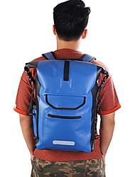 cheap -30 L Waterproof Dry Bag Waterproof Backpack Floating Roll Top Sack Keeps Gear Dry for Swimming Water Sports