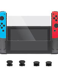 cheap -Game Accessories Kits For Nintendo Switch / Nintendo Switch Lite Creative Game Accessories Kits TPU 3 pcs unit