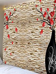 ieftine -poliester hippie mandala model tapiserie pictură abstractă perete agățat gobelin living salon artizanat