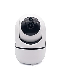 cheap -new 1080p wireless wifi night vision smart home security ip camera onvif monitor