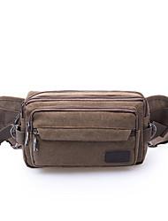 cheap -Running Belt Fanny Pack Waist Bag / Waist pack 10 L for Camping / Hiking Climbing Leisure Sports Sports Bag Multifunctional Breathable Rain Waterproof Running Bag