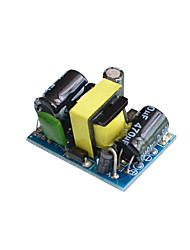 cheap -5V700mA (3.5W) isolated switch power supply module 220V turn 5V