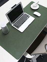cheap -IFEIYO PG900 900*430*2 mm Leather Basic Mouse Pad Large Size Desk Mat Office Use
