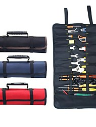 cheap -Multi-Purpose Toolkit and Mandrel and Sidekicks Water Electrical Appliance Repair and Receive Canvas Laptop Bag with Thick Canvas