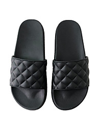 cheap -Women's Slippers House Slippers Casual Plastic Shoes
