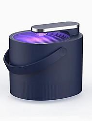 Недорогие -противомоскитная лампа usb электрический фотокатализатор противомоскитная лампа против насекомых лампа ловушка ультрафиолетового света от Xiaomi youpin
