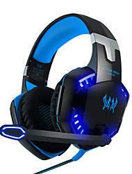 cheap -KOTION EACH G2000 Gaming Headset Wired Stereo with Volume Control InLine Control for Gaming