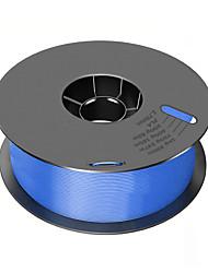 Недорогие -Simax3D 1,75 мм плафоновая нить красная для 3d принтера экструдер ручка пластиковые аксессуары шпули импрессора 3d филаменто синий океан